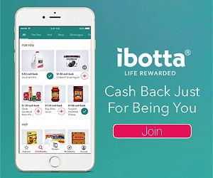 iBotta Banner