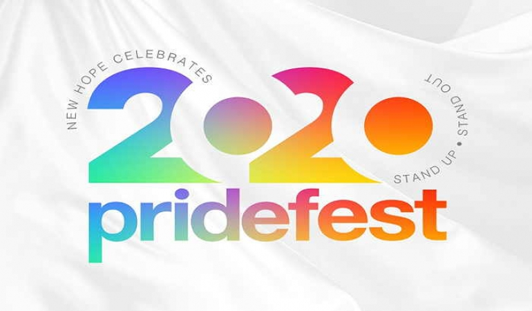 New Hope Celebrates 2020 PrideFest In New Hope PA
