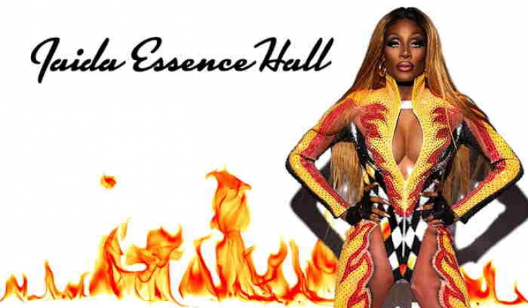 Queen Of The Month: Jaida Essence Hall
