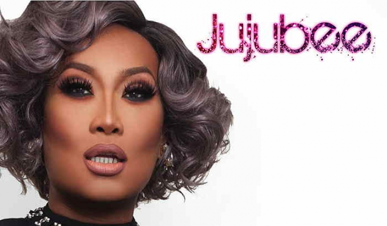 Queen Of The Month: Jujubee